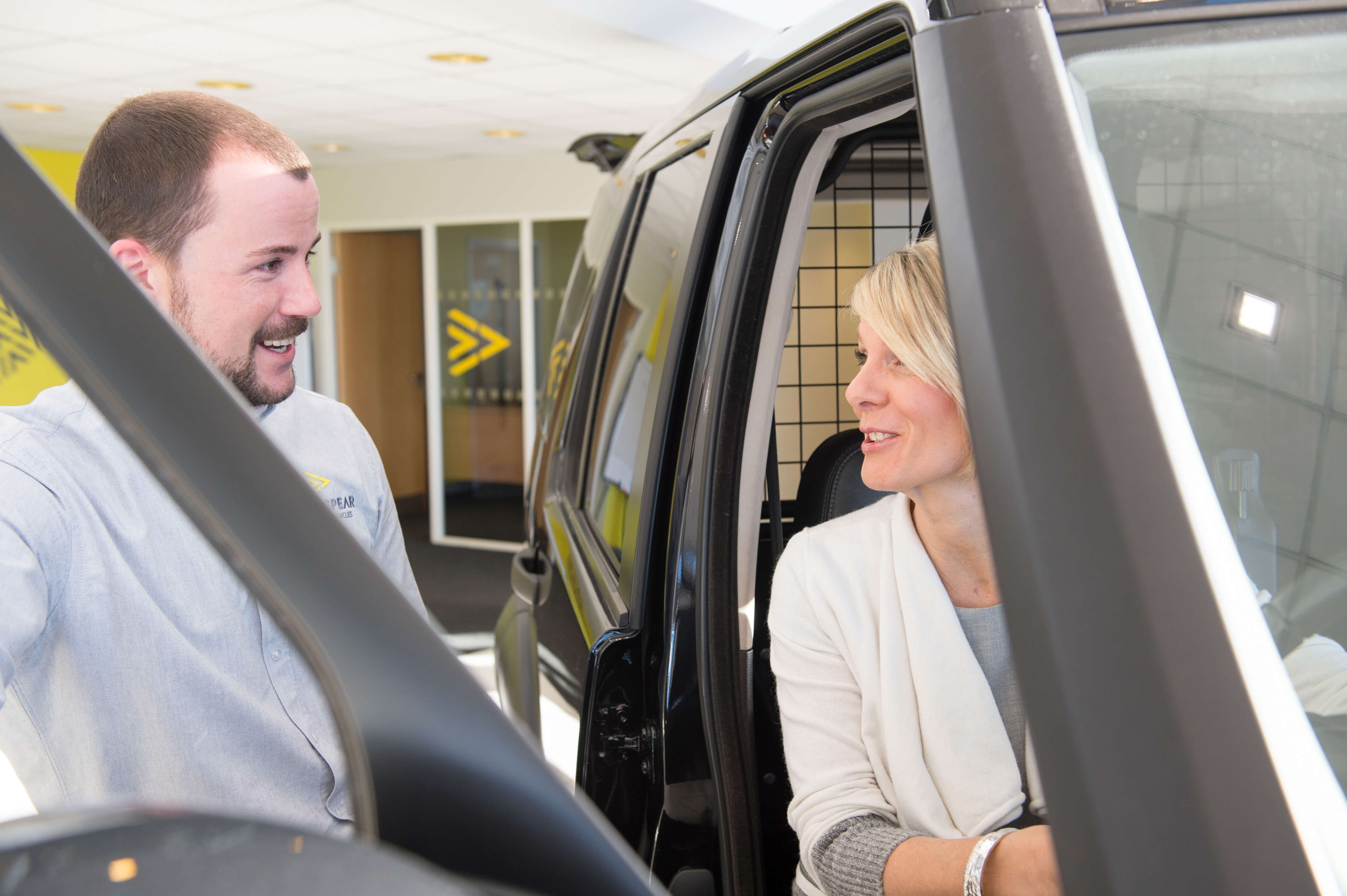 Benefits of Finance for Commercial Vehicles