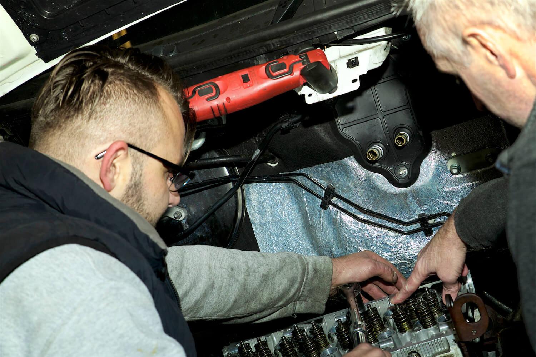 UK Van Repair